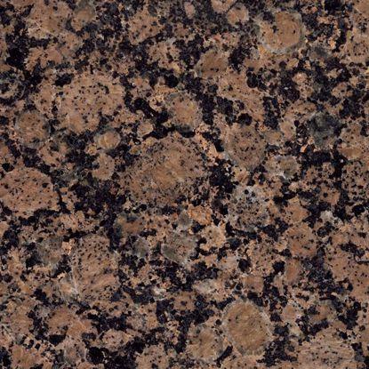 Gramar Italiano Granit Fliser Baltic Brown fra Italien
