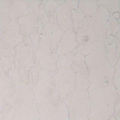 Gramar Italiano Marmor Fliser Bianco Perlino fra Italien