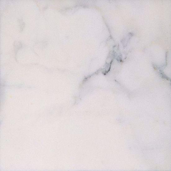 Gramar Italiano Marmor Fliser Bianco Statuario Venato fra Italien