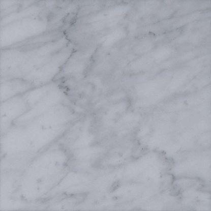 Gramar Italiano Marmor Bianco Carrara CD fra Italien