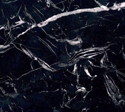Gramar Italiano Marmor Nero Marquina fra Italien