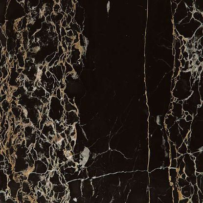 Gramar Italiano Marmor Nero Portoro fra Italien